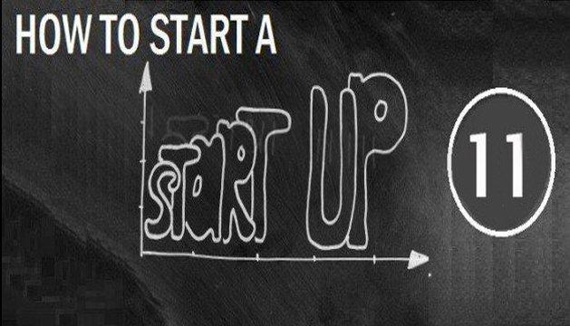 how-start-a startup