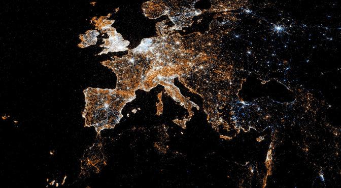Europe Startup Visa