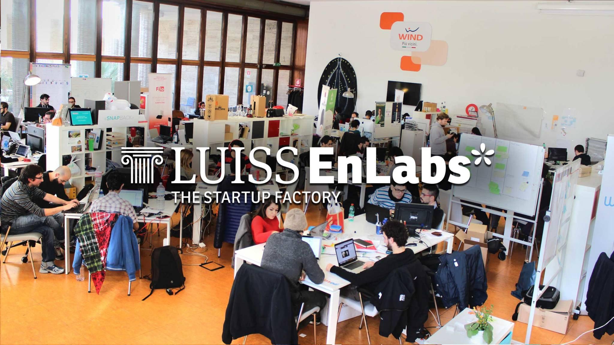Luiss EnLabs1