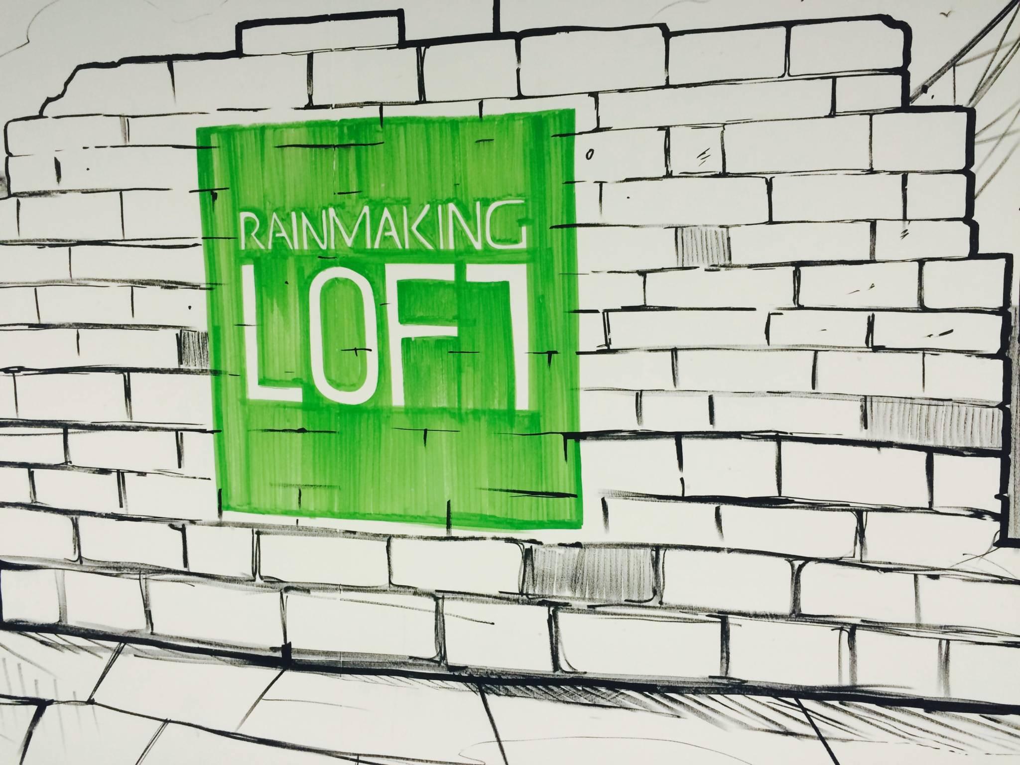 Rainmaking-Loft