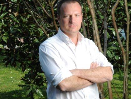 Claudio Somazzi, 49 anni, ceo di Applix