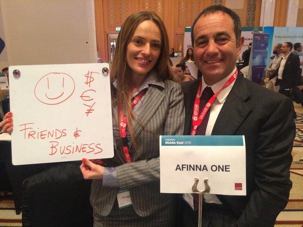 Afinna one