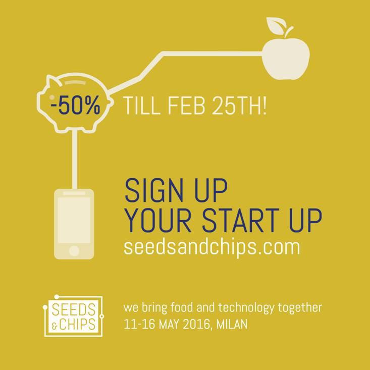 Startup 25 feb