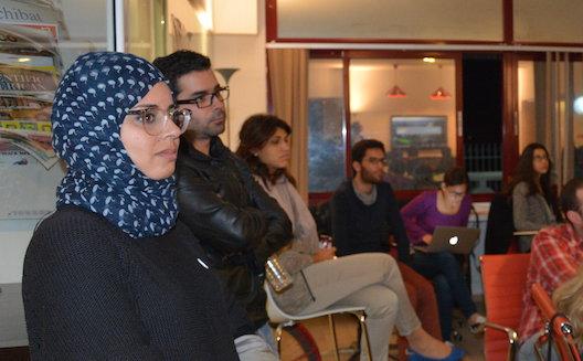 Tunisia Startup