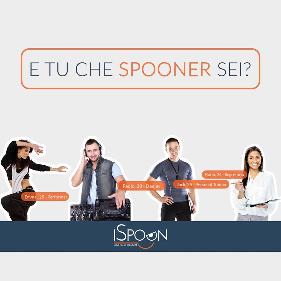 iSpoon