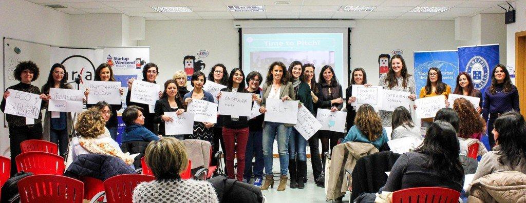 startup-weekend-palermo-women-edition