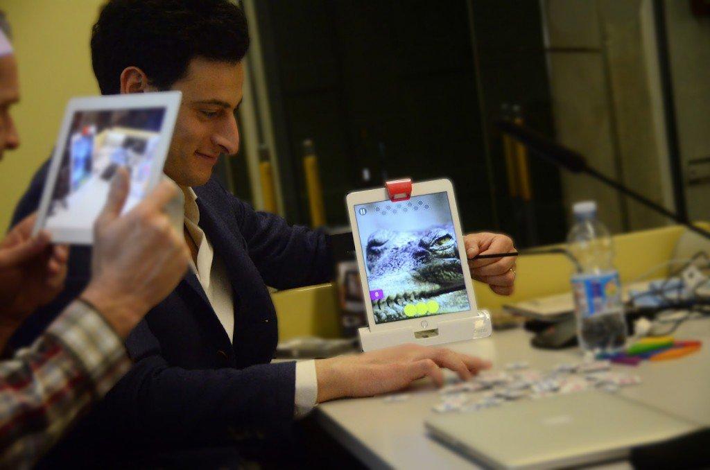 Ugo Falace, il dislessico che ha conquistato la Apple con i suoi iBooks interattivi