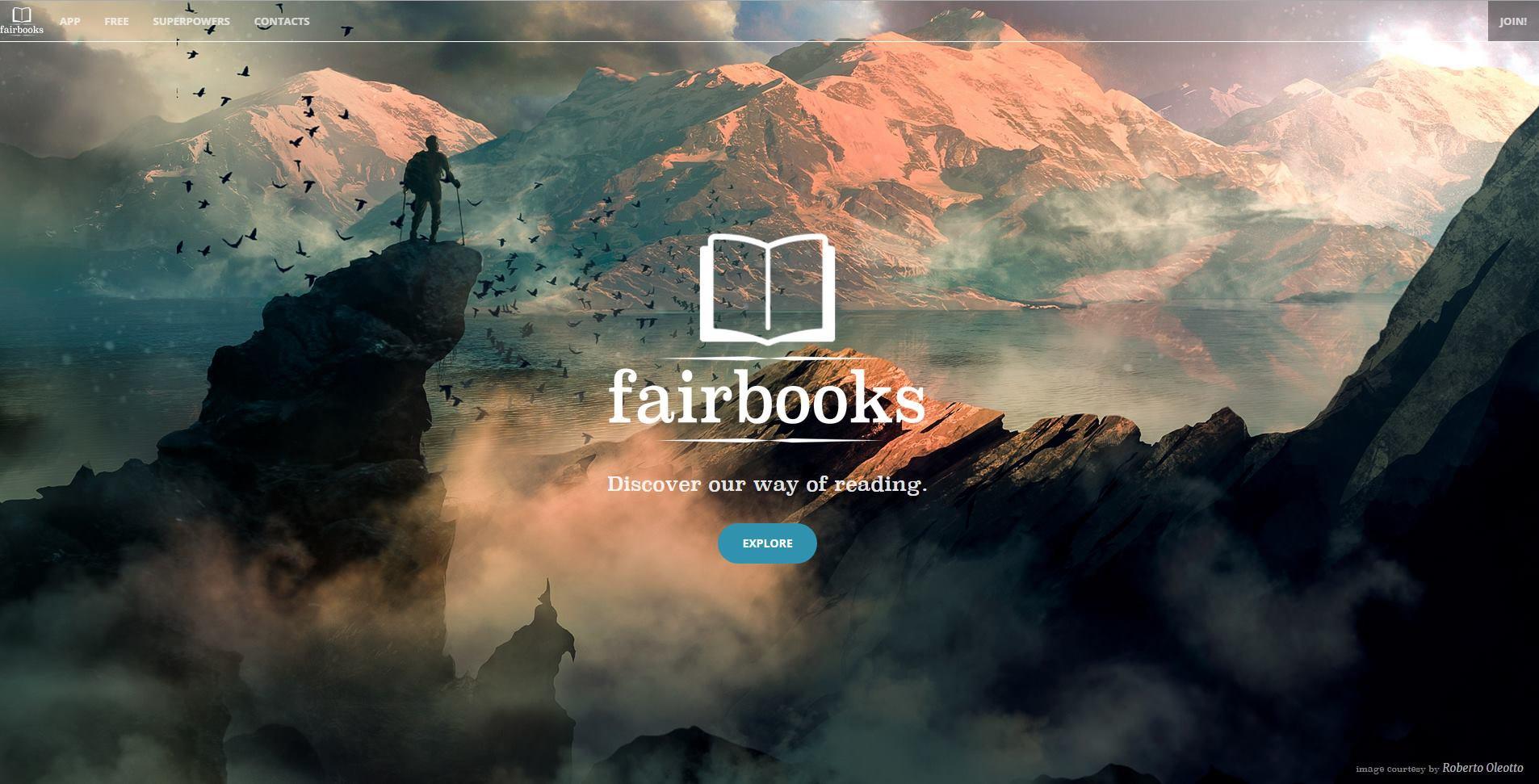Fairbooks