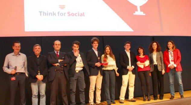 vincitori think for social
