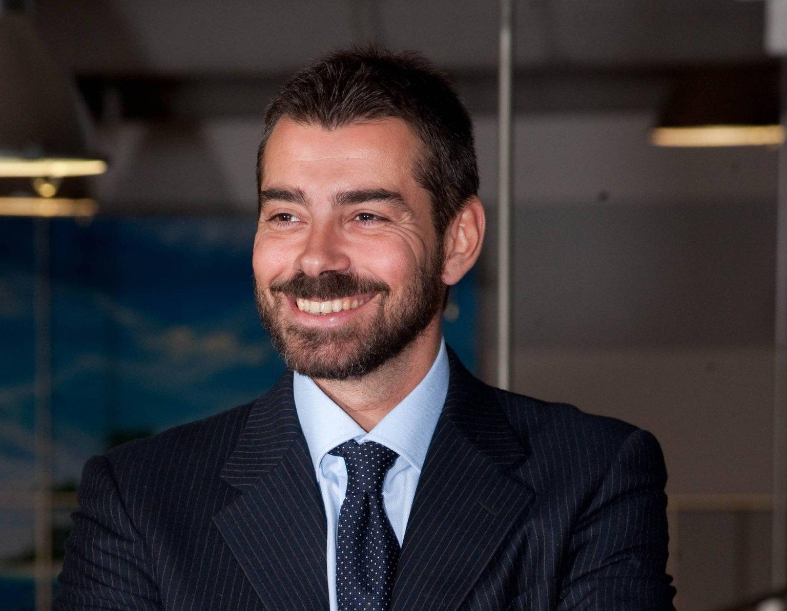 Marco Ferrari CEO Next 14
