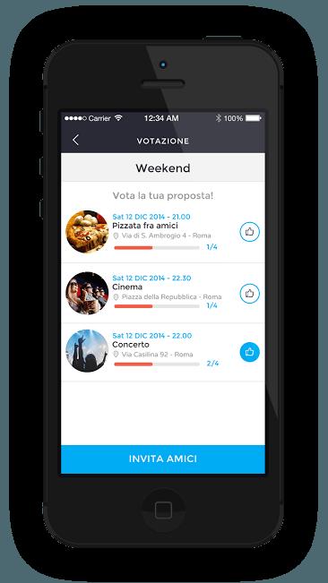 ganiza app