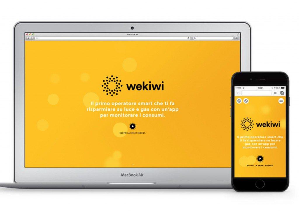 Wekiwi, startup che vende energia online, fornisce Talent Garden e punta a 30M di fatturato