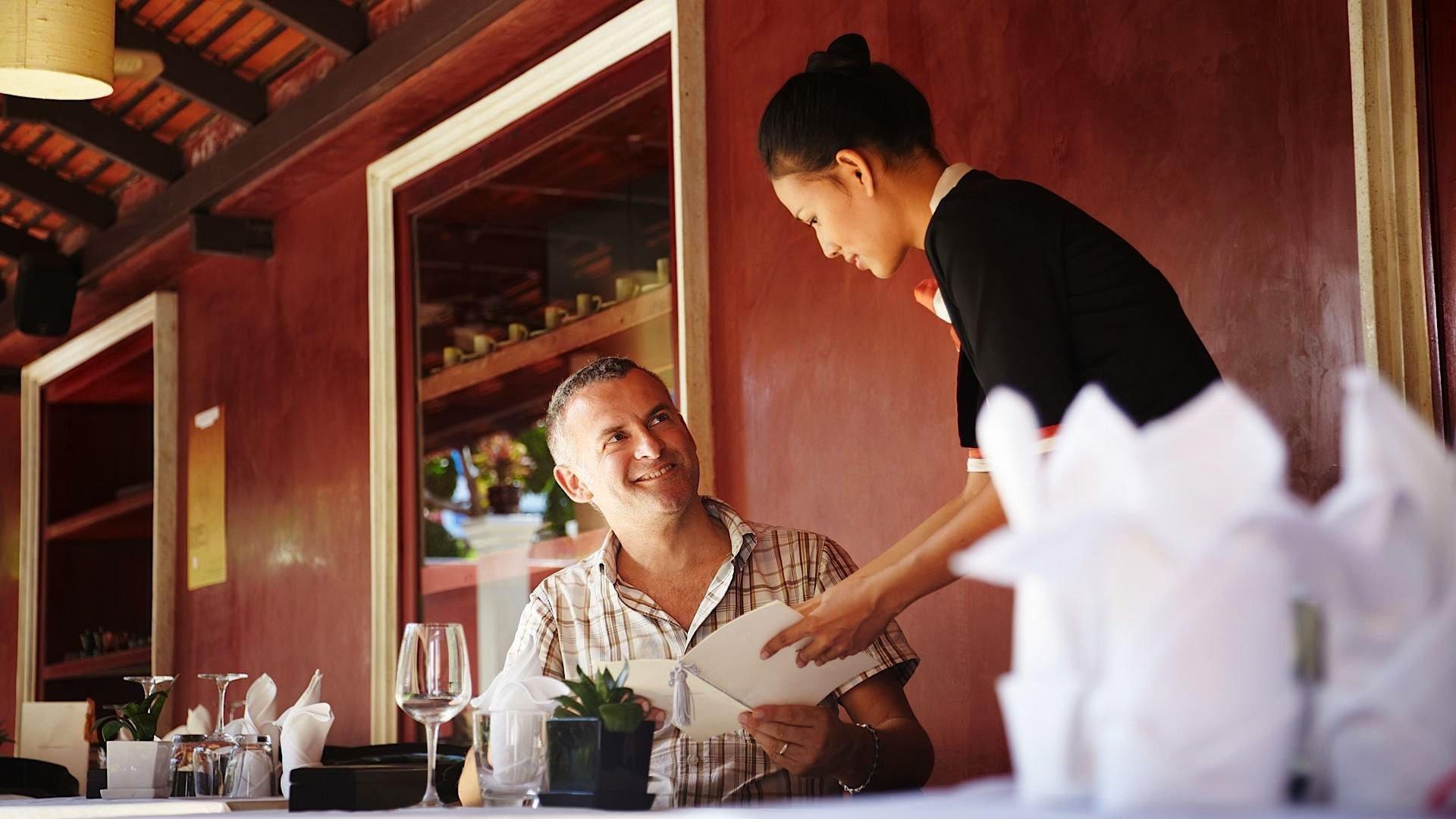 manager ristorante