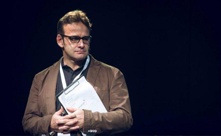 Nicola Pirina, direttore generale di Sardex