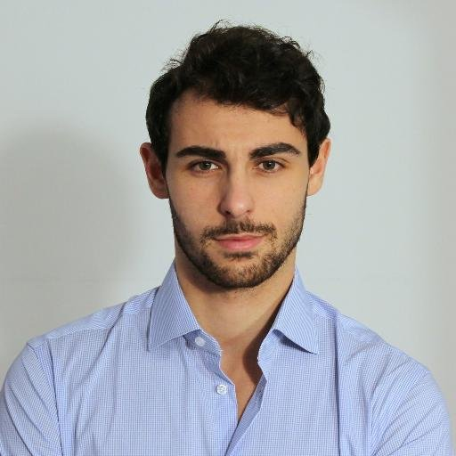 Joshua Priore, ceo di Worldz