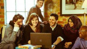 StartupHome
