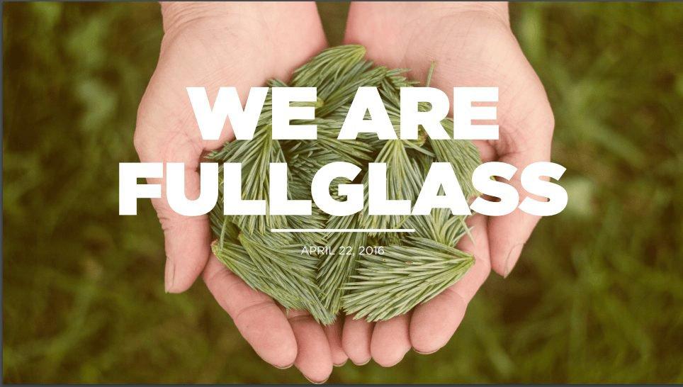 Fulglass