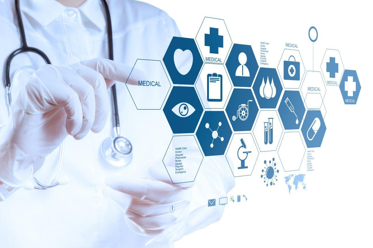 Rigenerand - healthcare