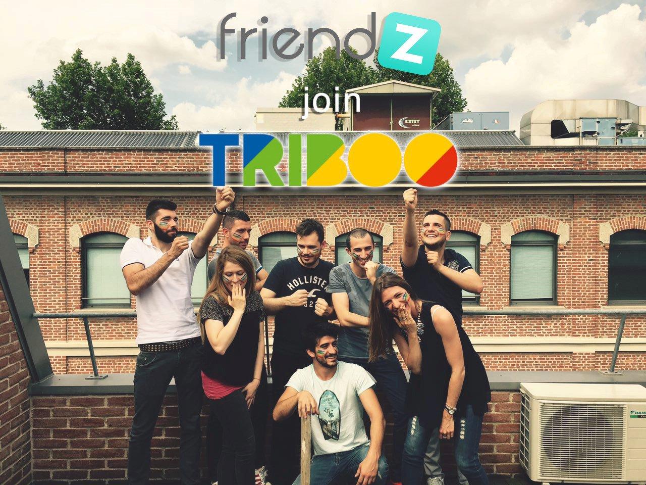 Friendz_Triboo