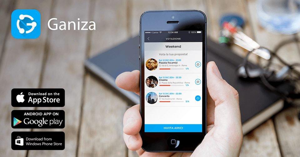 ganiza-app