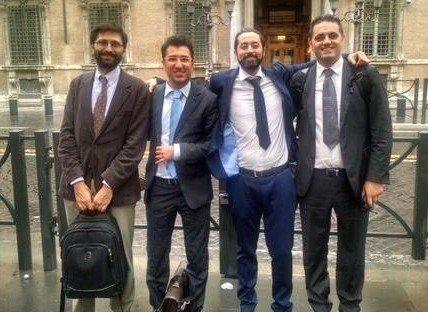 Il team di Inpolitix