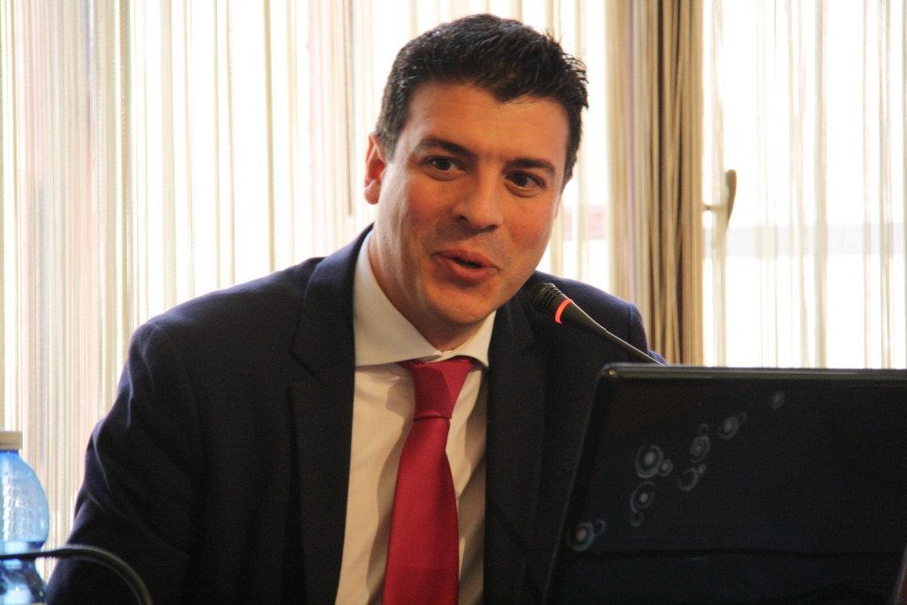 Luca Iaia