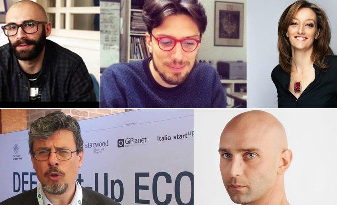 5 video sul fare startup in italia che chi fa startup for Chi fa le leggi in italia