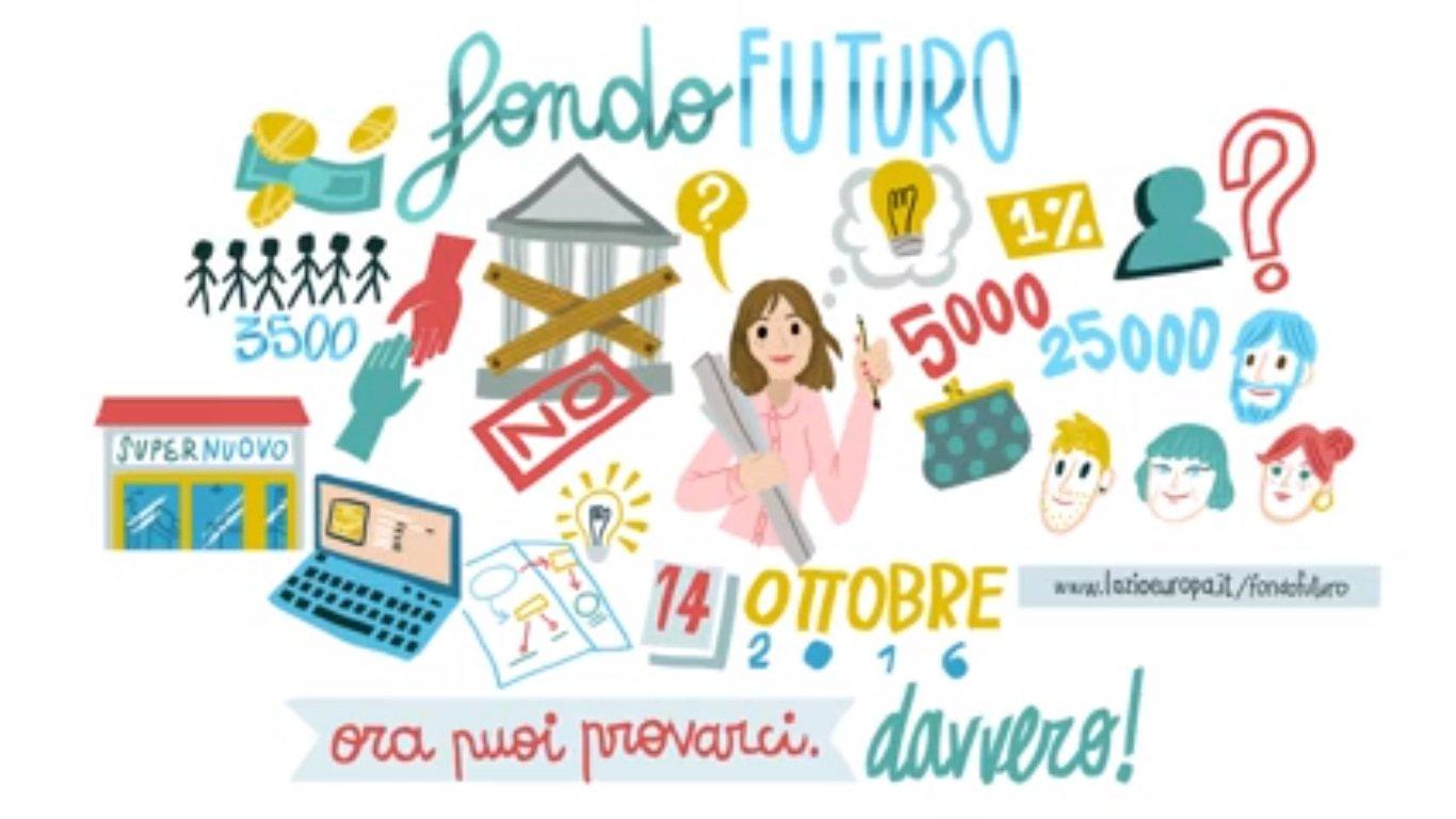 Fondo Futuro _Regione Lazio