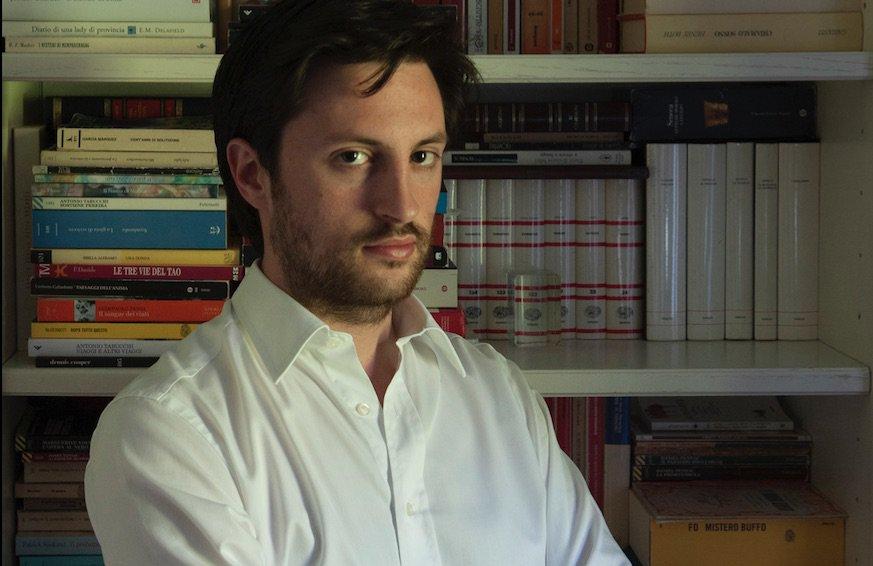 Lorenzo Teodori
