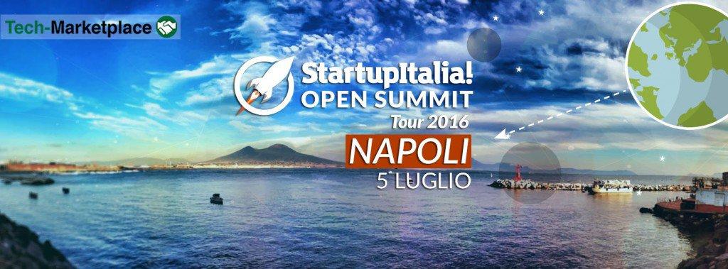 StartupItalia! Open Summit Tour