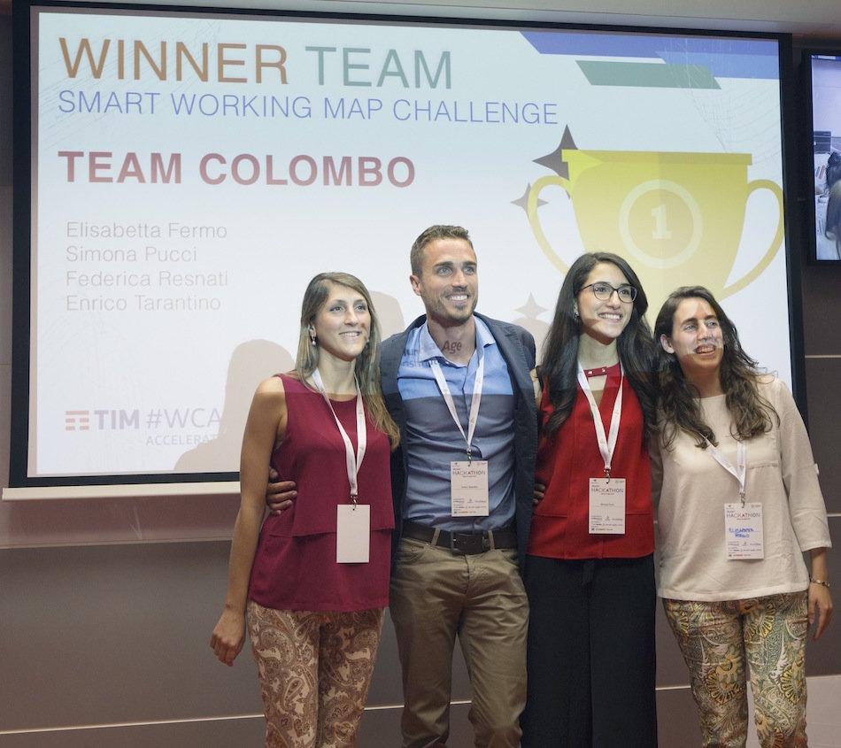 Team Colombo