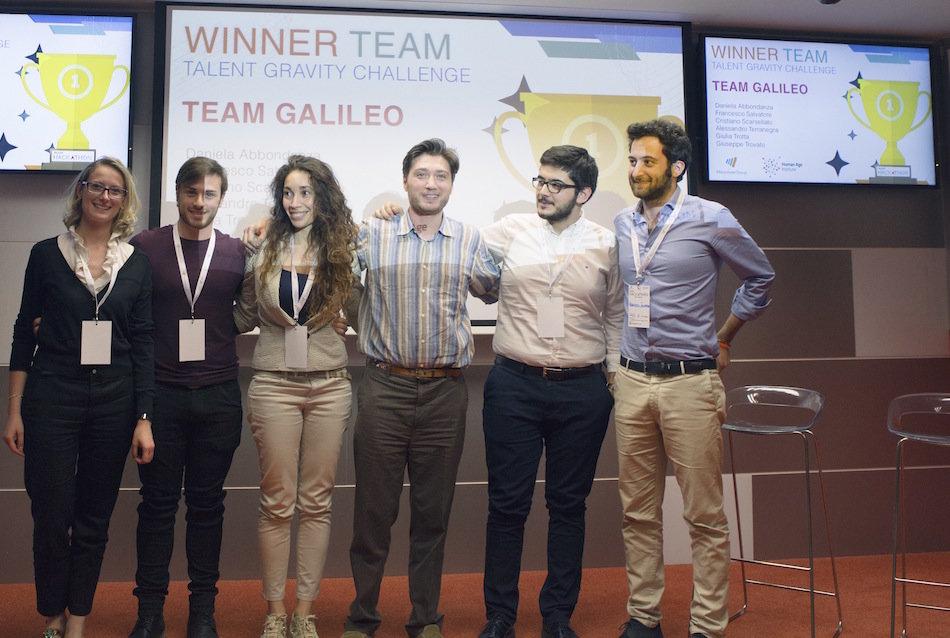 Team Galileo
