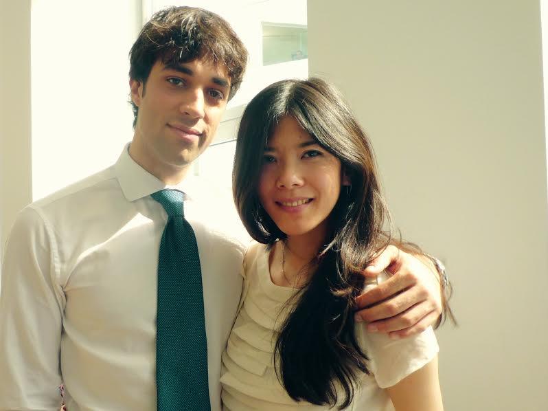 Storia della ragazza che a 30 anni ha lanciato in Italia ProntoPro: Silvia Wang