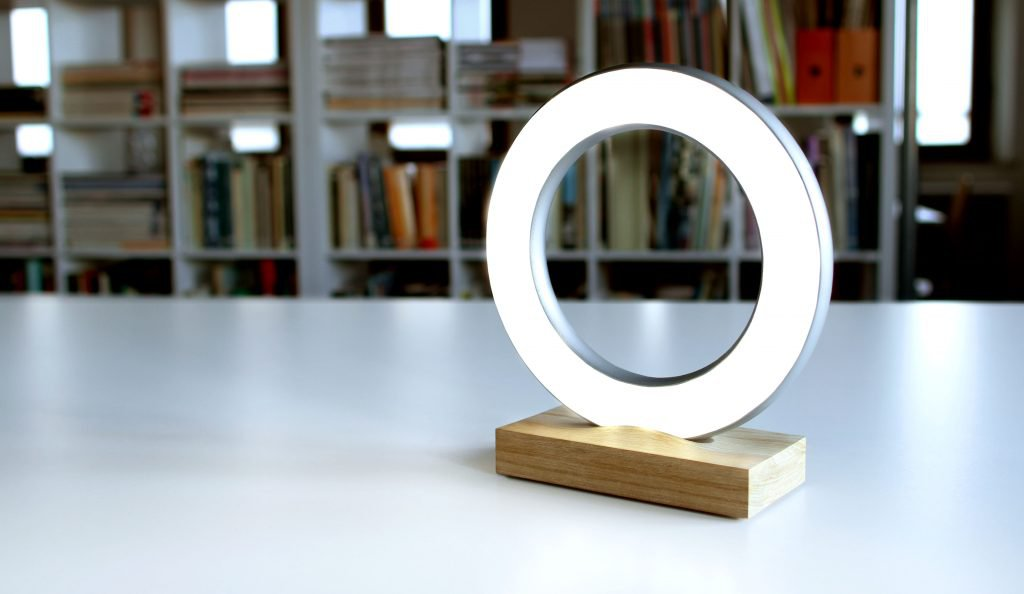 lamp+base