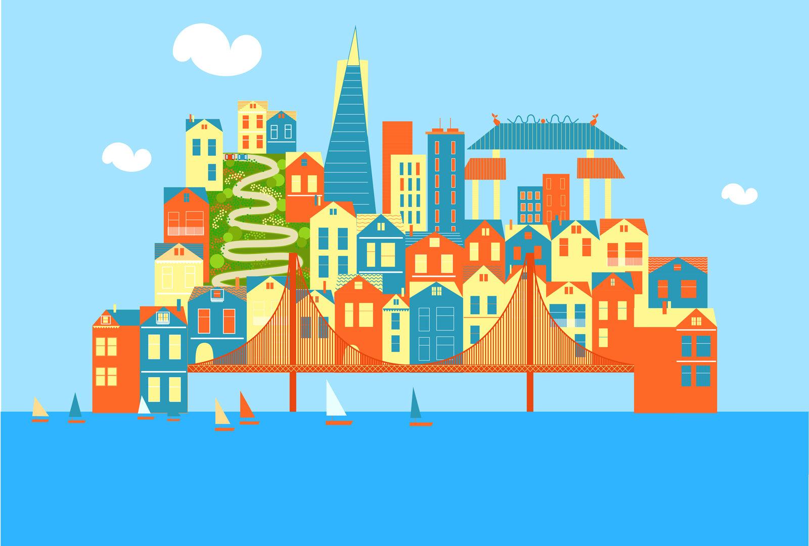 san-francisco-art-stories-cities-artstories4fun