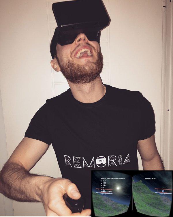 Remoria 2