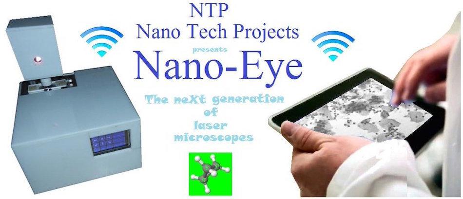 Nano Tech Projects