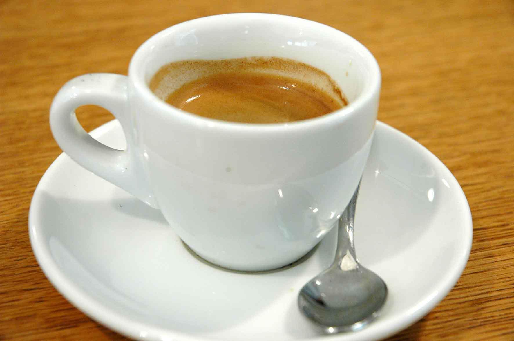 AREZZO CAFFè TAZZINA DI CAFFè ESPRESSO BAR