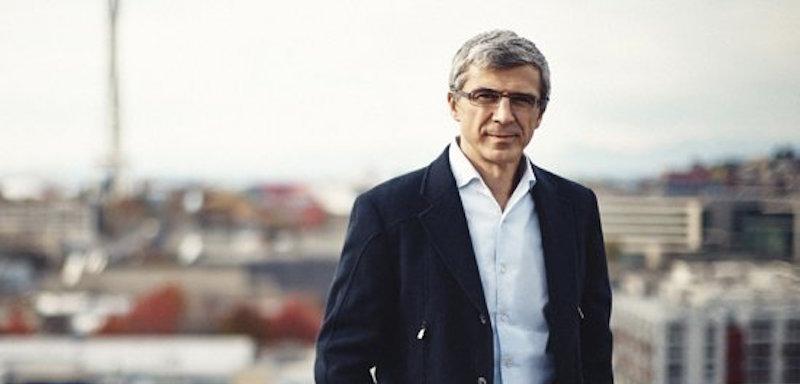 Il Commissario straordinario del governo per la trasformazione digitale e l'innovazione, Diego Piacentini