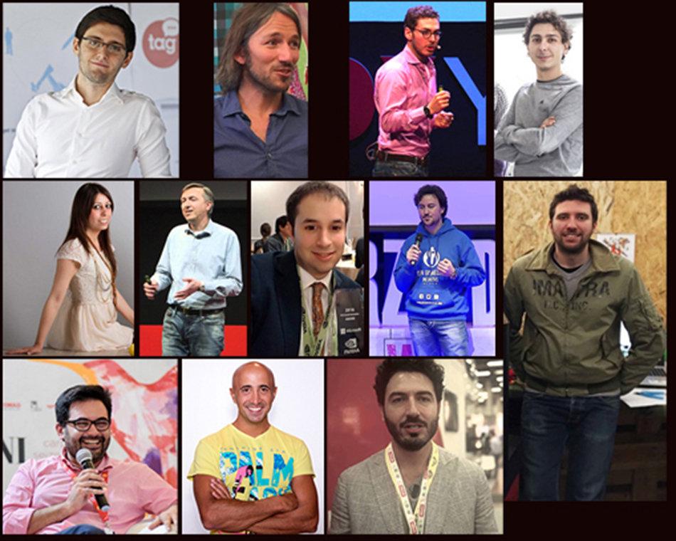 La Rai dedicherà 6 documentari a queste 12 startup italiane. Eureka!