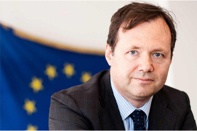 Il direttore generale di DG Connect, Roberto Viola