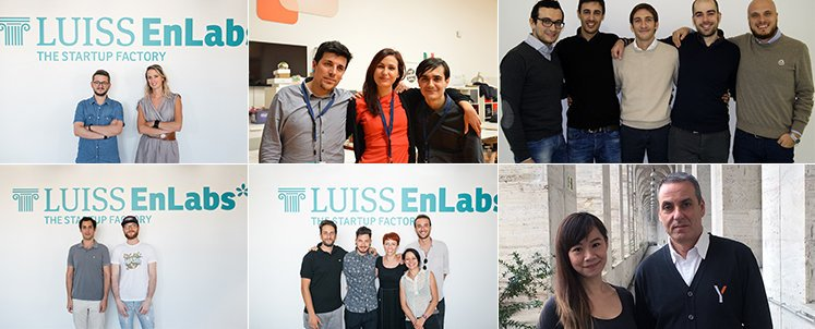 investor-day Luiss EnLabs
