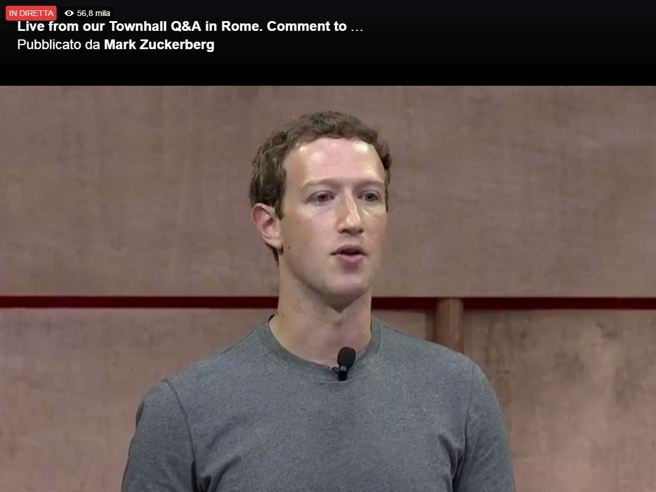 zuckerberg-roma-luiss-universita