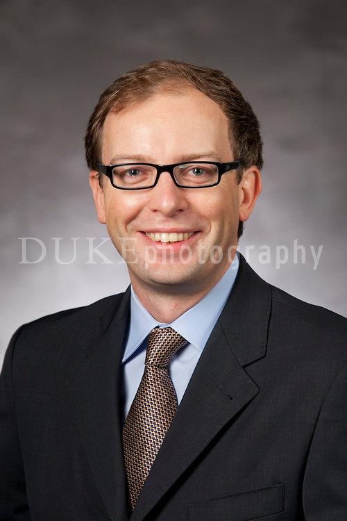 Guglielmo Scovazzi civil and environmental engineering faculty studio headshot