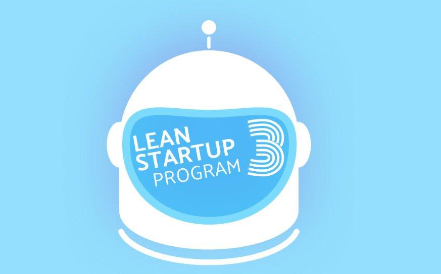 Lean Startup Program