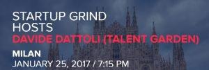 Startup Grind_Dattoli