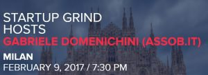 Startup Grind_Domenichini