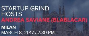 Startup Grind_Saviane