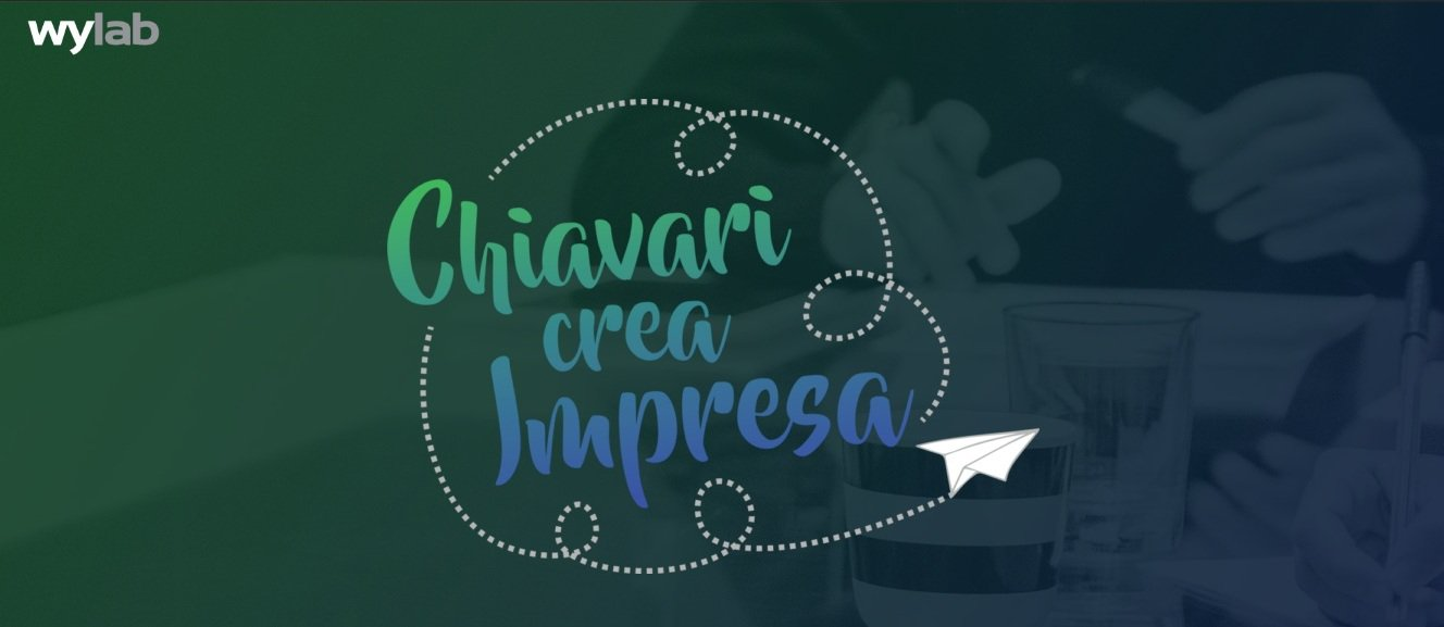 Wylab_Chiavari crea impresa