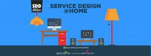 Service design home